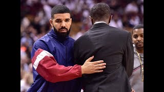 Download WARMINGTON'S HOT TAKE: Raptors and Drake silenced by Cavs Video