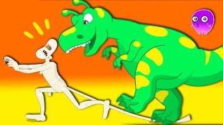 Download ¡Cuidado con la momia Groovy! - Aventura en el museo con Groovy el Marciano y Phoebe Video