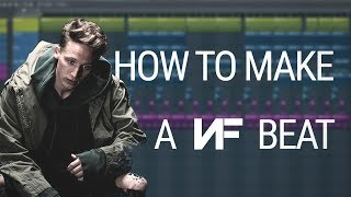 Download How to Make a NF Type Beat Video