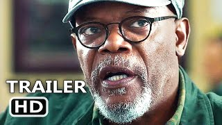 Download THE LAST FULL MEASURE Trailer (2020) Samuel L. Jackson, Sebastian Stan, Drama Movie Video
