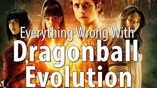 Download Everything Wrong With Dragonball Evolution In Many Many Minutes Video