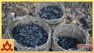 Download Primitive Technology: Charcoal Video