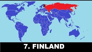 Download Top 10 Countries That Hate Russia Video