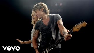 Download Keith Urban - The Fighter ft. Carrie Underwood Video