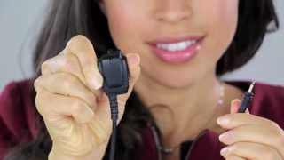 Download Wireless Pacific ITRQ Premium Ear Microphone & Earpiece Review Video