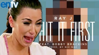 Download Kardashians Respond To Ray J's I Hit It First Song - ENTV Video