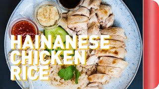 Download How To Make Hainanese Chicken Rice Video
