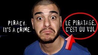 Download LE TELECHARGEMENT SUR INTERNET ! Video