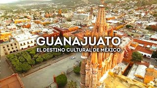 Download San Miguel de Allende, Ciudad Patrimonio de la Humanidad. Video