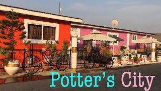 Download MILLION DOLLAR! GHANA Premises 360view|Potters City| Video