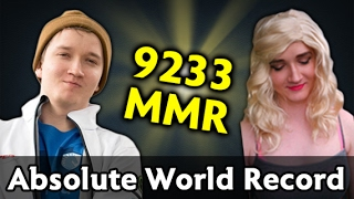 Download 9233 MMR Absolute World Record — Matumbaman double Rampage Video