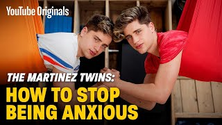 Download Can We Stop Being Anxious About Being Anxious? | The School of The Martinez Twins Video
