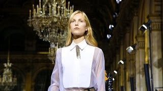 Download Lanvin | Spring Summer 2017 Full Fashion Show | Exclusive Video