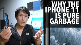 Download Why the iPhone 11 is Pure Garbage (PRO) Video