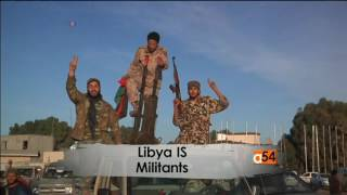 Download Libya's Fight Against ISIS Video