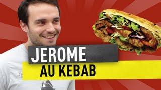 Download JEROME - LE KEBAB Video
