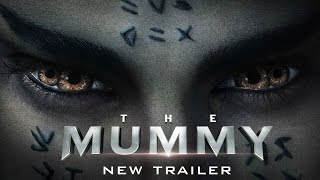 Download The Mummy - Official Trailer #2 [HD] Video