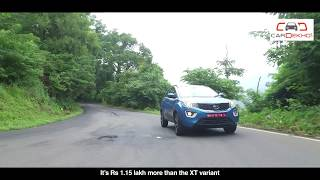 Download Tata Nexon Variants Explained | Which One To Buy | CarDekho Video