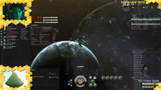 Download Eve Online Carrier Solo PvP [Thanatos] First Fight Video