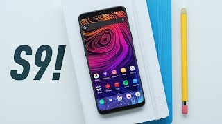 Download Samsung Galaxy S9 Review: The Perfect... Samsung! Video