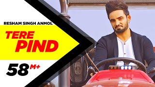 Download Tere Pind   Resham Singh Anmol   Sara Gurpal   Jashan Nanarh   Latest Punjabi Song 2016 Video