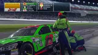 Download NASCAR Sprint Cup Series - Full Race - Duels at Daytona Video