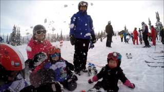 Download En dag i en skidlärares liv (A day in a ski instructors life) Video