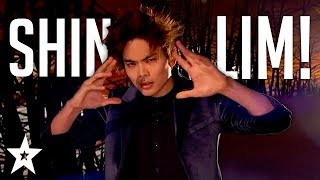 Download Card Magician Shin Lim | WINNER | America's Got Talent 2018 | Got Talent Global Video