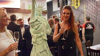 Download Lady Liberty Cake Video