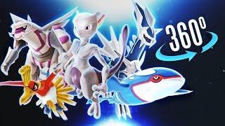 Download Pokémon en 360 grados Video