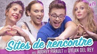 Download Sites de Rencontre (feat. DYLAN DEL REY et AUDREY PIRAULT) - Parlons peu... Video