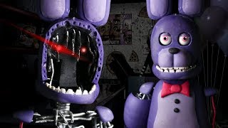Download IGNITED BONNIE, OLD BONNIE & UNWITHERED BONNIE (3IN1)″TUTORIAL″ ✔POLYMER CLAY Video