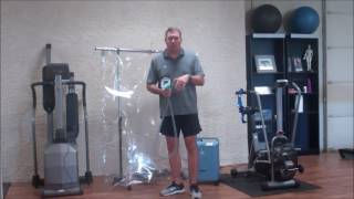 Download Super Exercise With Oxygen Therapy (EWOT) BANAS SPORTS THERAPY Gilbert, AZ Video