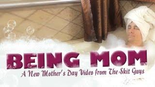 Download Skit Guys - Being Mom Video