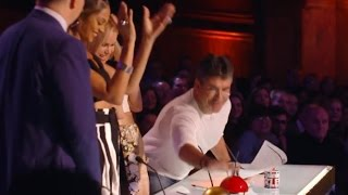 Download GOLDEN BUZZER - The ″MOST DIFFICULT″ Song In The WORLD! Video
