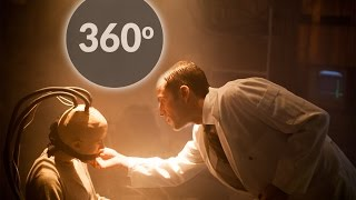 Download 10 Years of Horror Nights   360° Virtual Reality Trailer Video