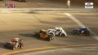 Download Wall Stadium Highlights Flips Crashes Turkey Derby 2017 Small Cars Legends and TQ Midgets Video