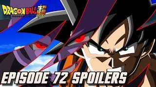 Download Dragon Ball Super Episode 72 Spoilers Video