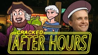 Download After Hours - Why Time Travel Wouldn't Work For Everyone Video