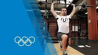 Download 800m Pre-Season Training with Nick Symmonds | The Making of an Olympian Video