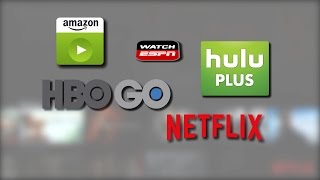 Download Password Sharing: Netflix, Hulu Plus, HBO Go, etc. | Consumer Reports Video