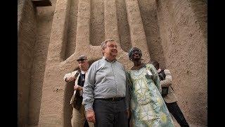 Download Visite au Mali du Secrétaire général des Nations Unies - Etape de Mopti Video