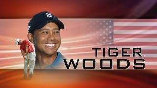 Download All of Tiger Woods' best shots from THE PLAYERS Championship (2013) Video