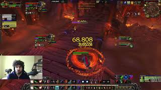 Download disc priest solo DH at 2500 mmr Video
