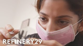 Download I Am A Stripper Turned Entrepreneur | Get Real | Refinery29 Video