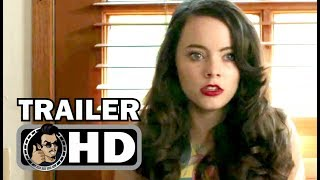 Download NO WAY TO LIVE Official Trailer (2017) Freya Tingley Erotic Thriller Movie HD Video