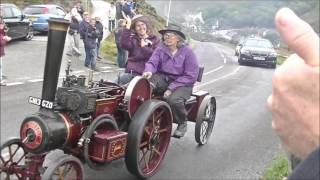 Download West Of England Steam Engine Society Road Run Up Engine Hill Video