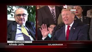 Download Alfredo Jalife: ″EU al borde de la guerra civil y Mexico papaloteando″, Radio UdeG Video
