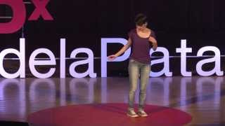 Download No soy un 7 | Sofia Camussi | TEDxRiodelaPlataED Video