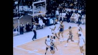 Download Oscar Robertson's Early Career Highlights Video